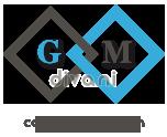 GM Divani Comfort & Design Logo